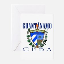 Guantanamo Greeting Cards (Pk of 10)