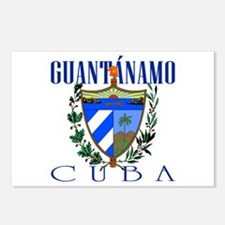 Guantanamo Postcards (Package of 8)