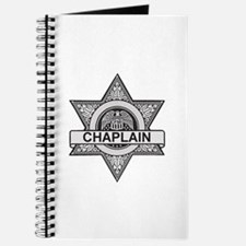 Journal law Enforcement Chaplain