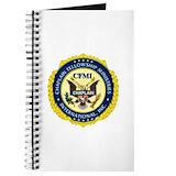 Chaplain Journals & Spiral Notebooks
