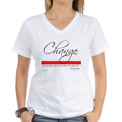 Emerson Quote - Change Shirt