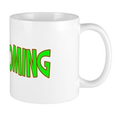 I Love-Alien Wyoming Mug