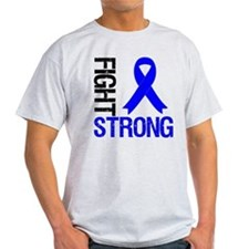 FightStrong ColonCancer T-Shirt