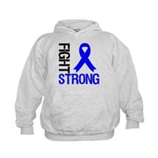 FightStrong ColonCancer Hoodie
