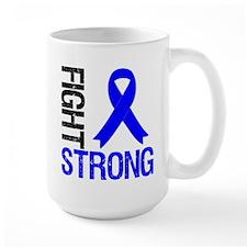 FightStrong ColonCancer Mug