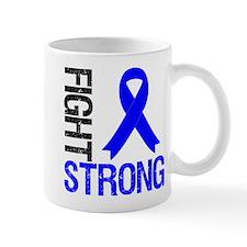 FightStrong ColonCancer Small Mug