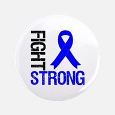 "FightStrong ColonCancer 3.5"" Button"
