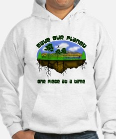 Save Our Planet Hoodie