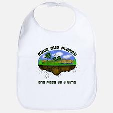 Save Our Planet Bib