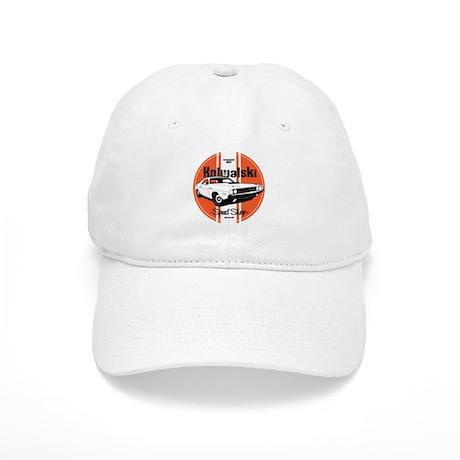 Kowolski Speed Shop Cap