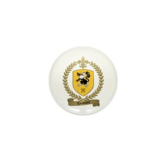 TOUSSAINT Family Crest Mini Button (100 pack)