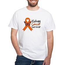 Kidney Cancer Survivor Shirt