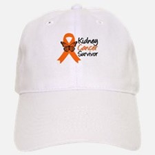 Kidney Cancer Survivor Hat