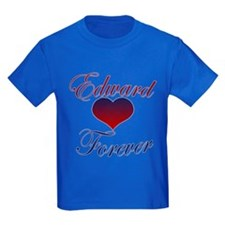 Edward Forever T
