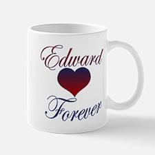 Edward Forever Mug