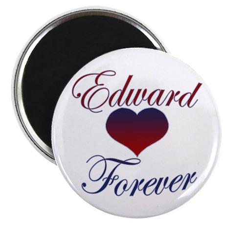 Edward Forever Magnet