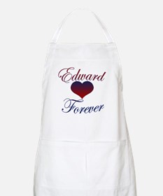 Edward Forever BBQ Apron