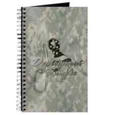 """Deployment Thoughts"" Journal"