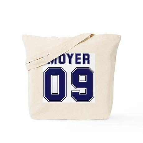 Moyer 09 Tote Bag