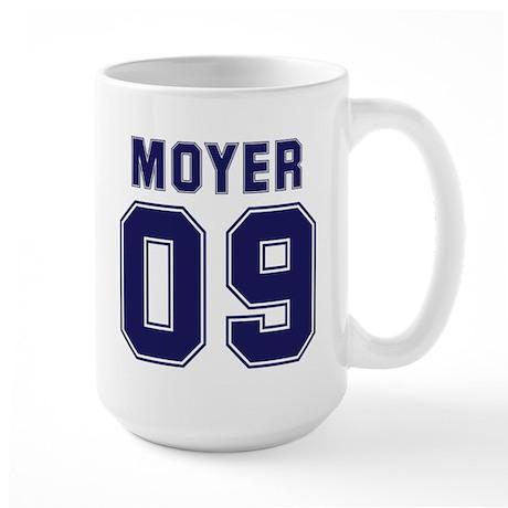 Moyer 09 Large Mug