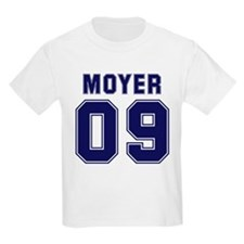Moyer 09 T-Shirt
