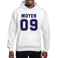Moyer 09 Hoodie