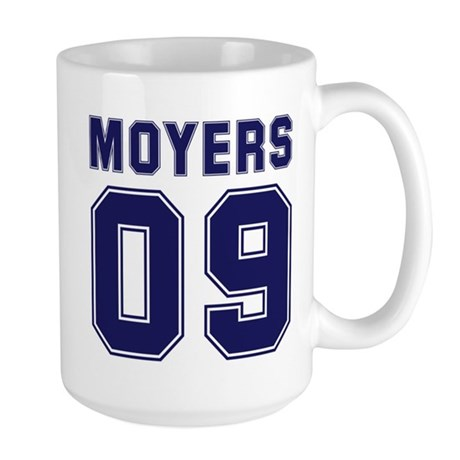 Moyers 09 Large Mug