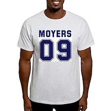 Moyers 09 T-Shirt