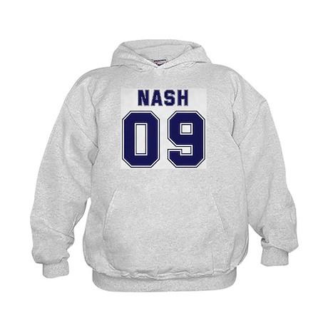 Nash 09 Kids Hoodie
