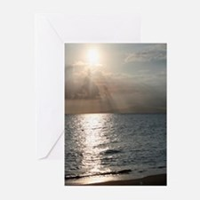 Calmness Greeting Cards (Pk of 10)