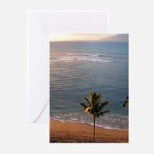 'As the Sun Rises' Greeting Cards (Pk of 10)