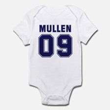 Mullen 09 Infant Bodysuit