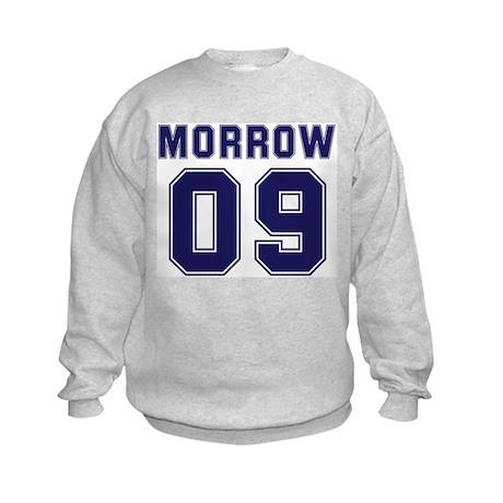 Morrow 09 Kids Sweatshirt