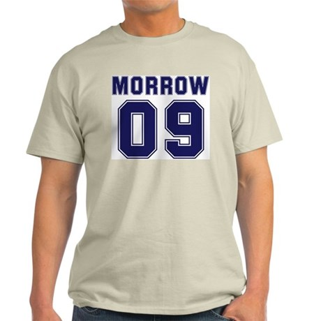 Morrow 09 Light T-Shirt