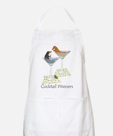 Cocktail Wieners (duo) BBQ Apron