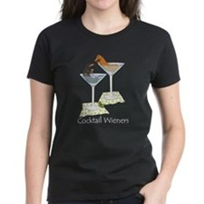 Cocktail Wieners (duo) Tee