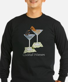 Cocktail Wieners (duo) T