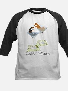 Cocktail Wieners (duo) Tee