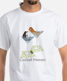 Cocktail Wieners (duo) Shirt