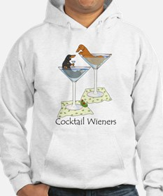 Cocktail Wieners (duo) Jumper Hoody