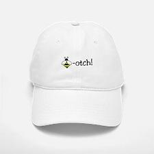 Beeotch Baseball Baseball Cap