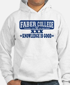 Knowledge Is Good Jumper Hoody