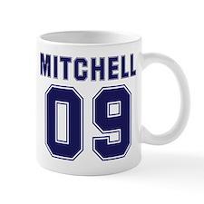 Mitchell 09 Mug