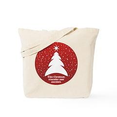 Remember Your Ancestors Tote Bag