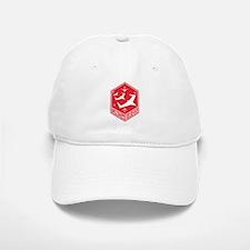 SNOWBIRDS Baseball Baseball Cap