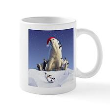Penguin Pals 1 Mug
