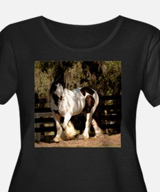 Cute For horses T