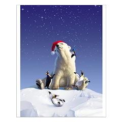 Penguin Pals 1 Posters
