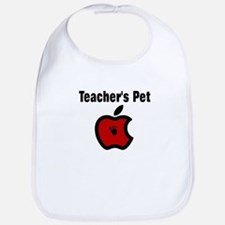 Teachers Pet Bib