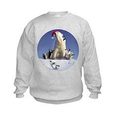 Penguin Pals 2 Sweatshirt